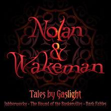 Tales By Gaslight