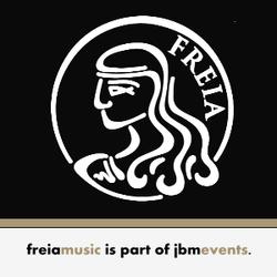 FREIDA MUSIC