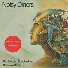 Noisy Diners