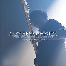Alex Henry Foster