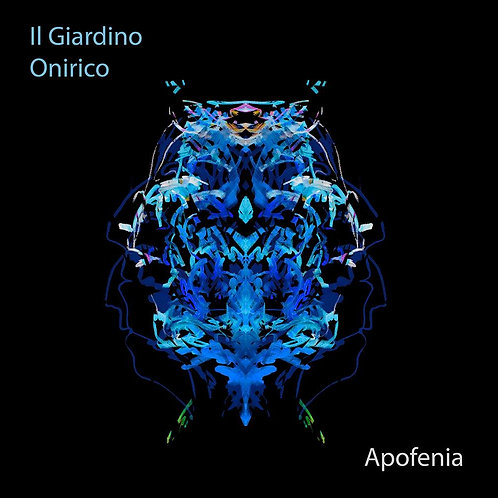 CD - Apofenia (2019)