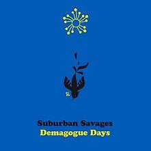 Suburban Savages