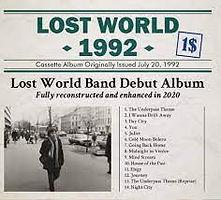 Lost World Band