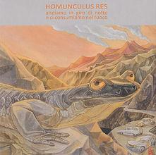 Homunculus Res