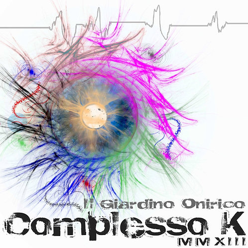 CD - Complesso K MMXIII (2013)