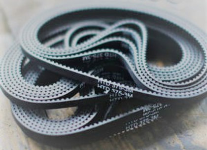 HTD5m Timing Belts