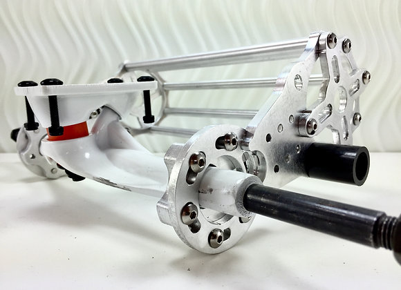 Janux Dual Drive Motor Mount System for MBS ATS