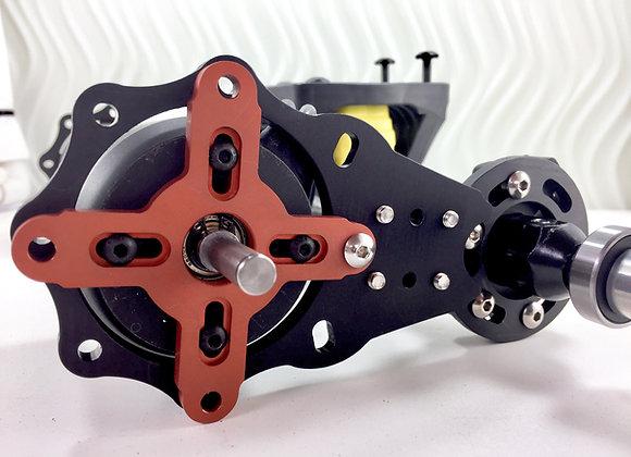 Janux Dual Drive Motor Mount System for MBS Matrix Pro II