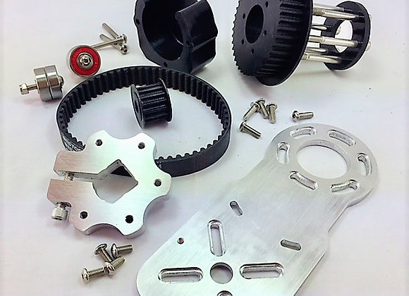 Caliber II Drive System Kit