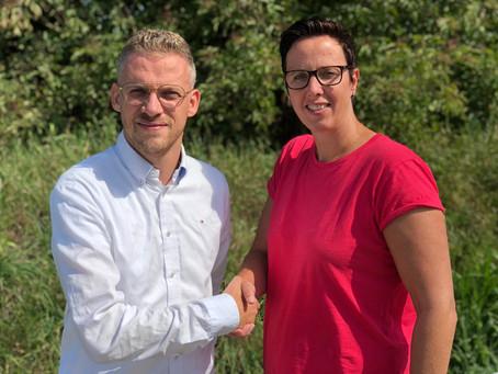 Tellie.nl groeit en neemt Leuk communicatie over