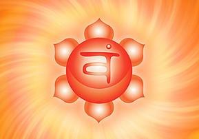 Chakra Numero 2 | SVADHISTHANA