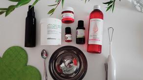 MASCHERA VISO FAI DA TE | Lenitiva, Nutriente, Antirughe