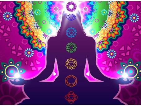 Il Potere Dei Chakra