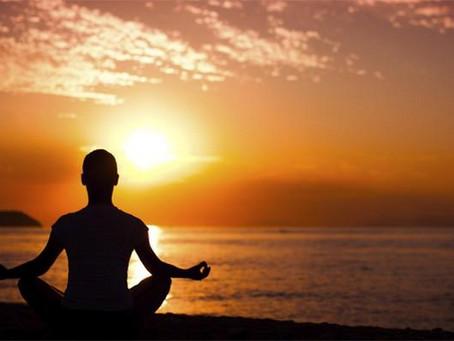 Praticare La Meditazione