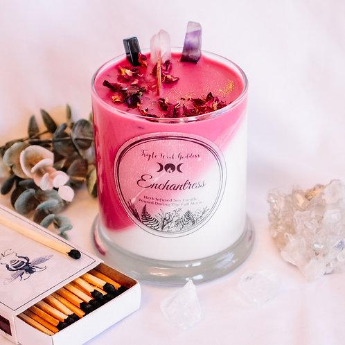 Enchantress Candle