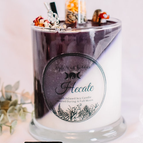 Hecate Limited Edition Candle