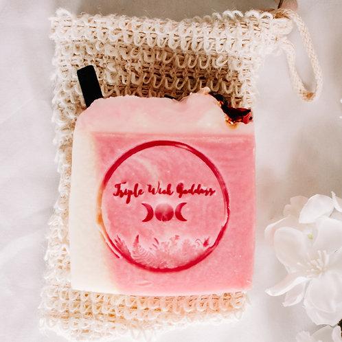 Lovers Ritual Soap