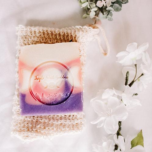 Full Moon Magic Soap
