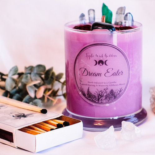Dream Eater Candle