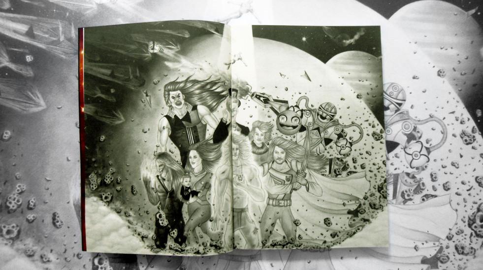 Livro Guerreiros Ilustra(00001).JPG
