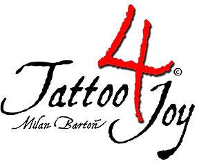 Tattoo4Joy Milan Bartoň
