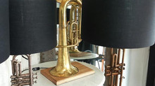 TRUMPET AND EUPHONIUM LAMPS