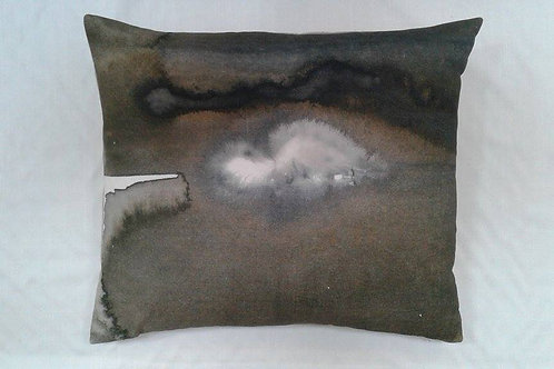 Deep in the Woods cushion