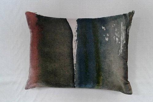 Wharekauhau cushion