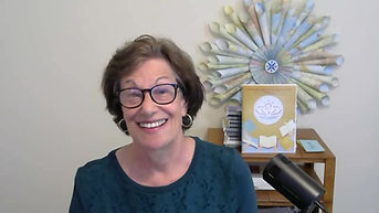Photo of Lynn Givens, author of Connect to Comprehension