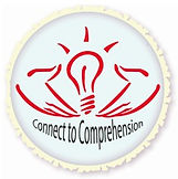 Connect to Comprehension logo