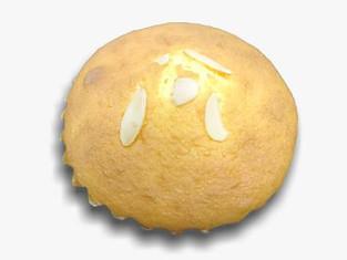 パン屋さんのマドレーヌ