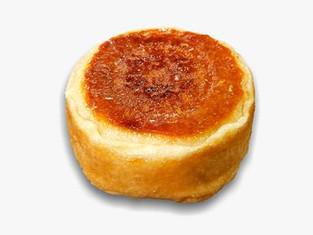クイニーアマン(クリームチーズ)
