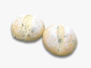 ヘルシー海藻豆腐パン