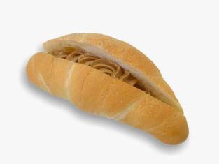 塩キャラメルパン