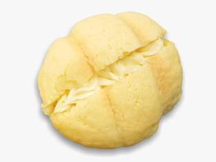 レモンカスターメロンパン