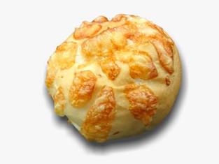 のび~るチーズパン