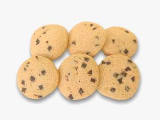 ストロベリーチョコクッキー