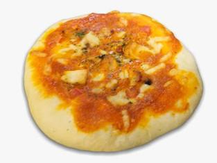 タンドリーチキンピザ