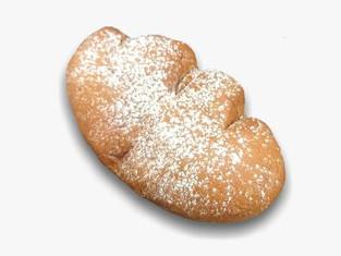 ガトーキャラメルクリームパン