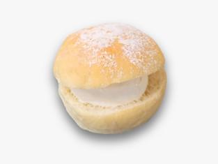 北海道マスカルポーネクリームパン