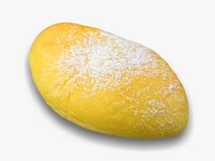 瀬戸内レモンフロマージュクリームパン