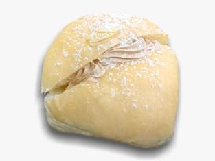生キャラメルクリームパン