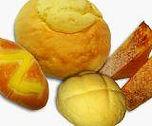 北欧パン 菓子パン