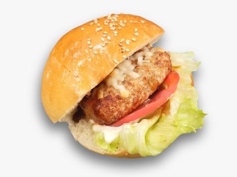 HOKUOハンバーガー