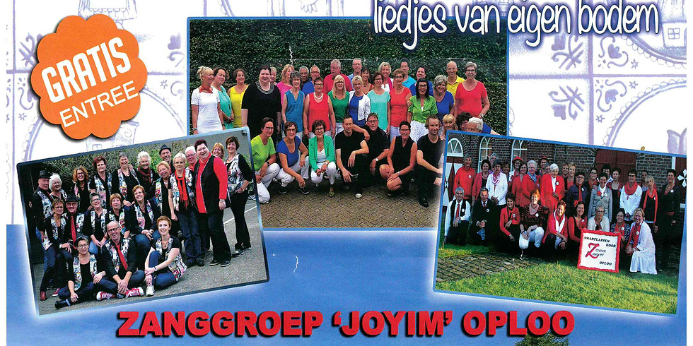 Zanggroep Joyim