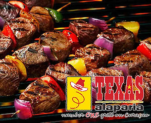 Texas Alaparia best good local food curacao grill