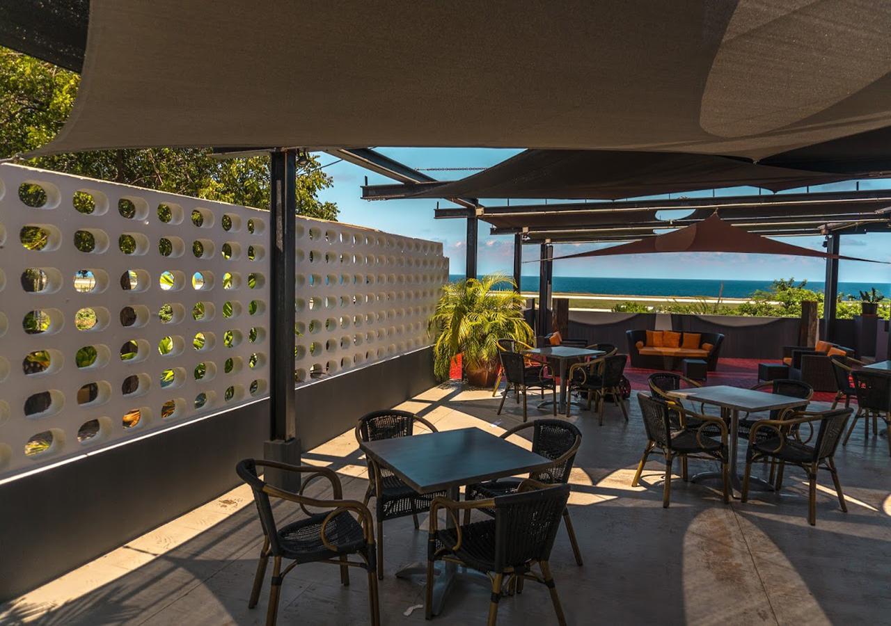 Curacao Airport Hotel Restaurant