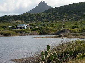 Christoffel national park curacao