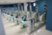 Edcard egate Curacao ed-card e-gate fast travel Hato Airport