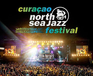 Curacao North Sea Jazz Festival 2018 line-up tickets curacao suites hotel activities